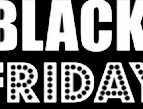 """¿Qué es el """"Black Friday""""?"""