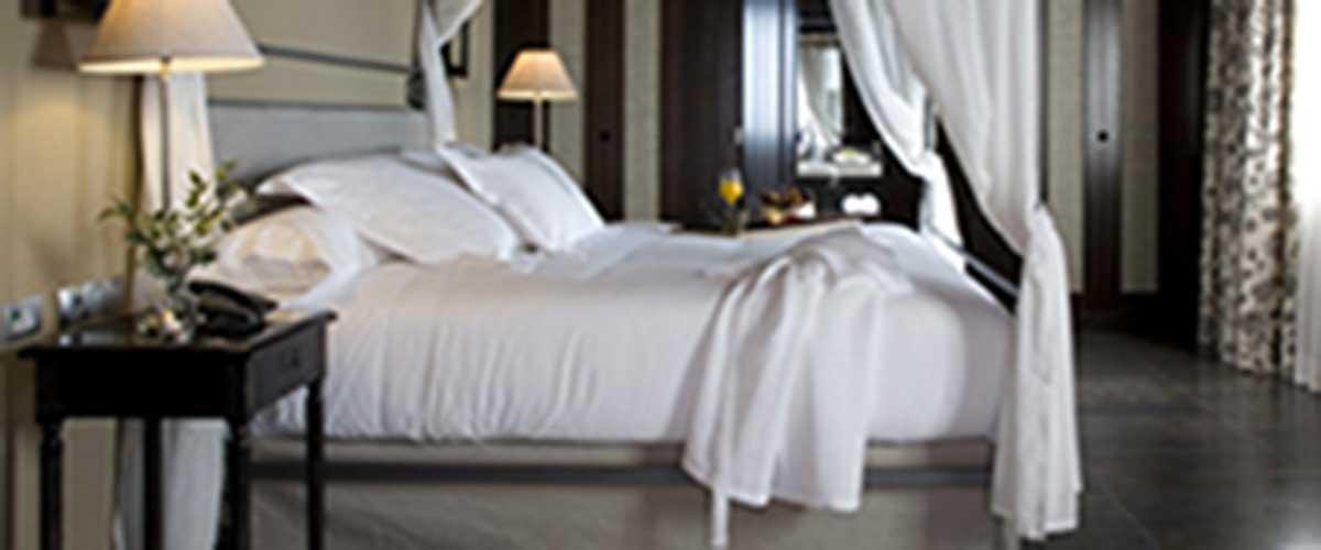 sabanas hotel lujo