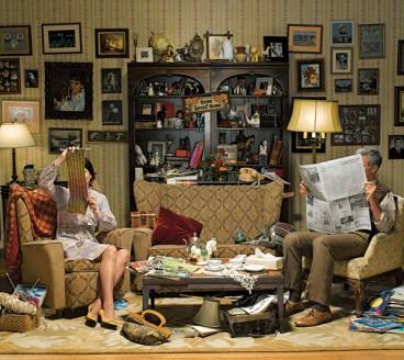 140525-Clutter-Living-room