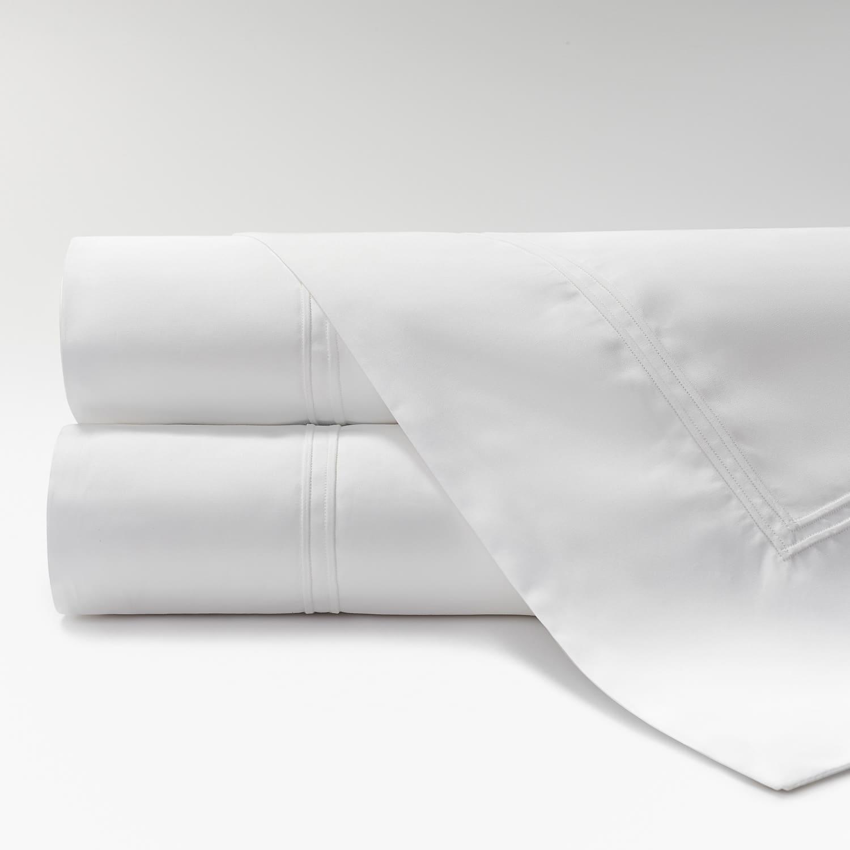 sábanas de Percal 300 2 jaretas recta