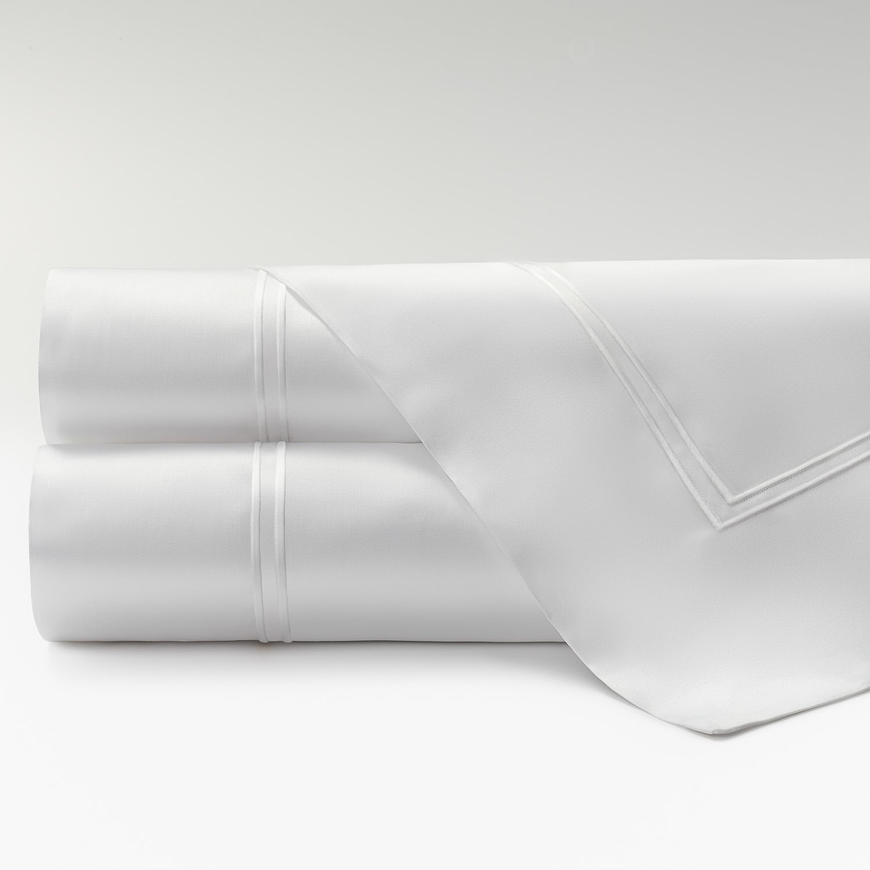 sábanas satén 300 hilos doble jareta recta