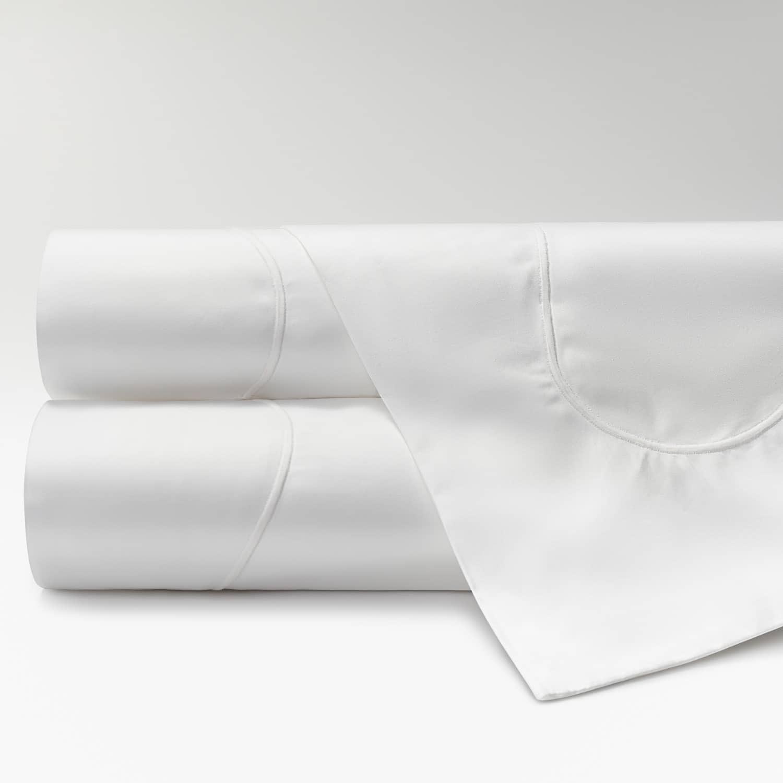 sábanas satén 300 hilos jareta onda
