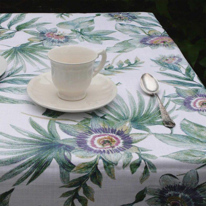 mantel passiflora